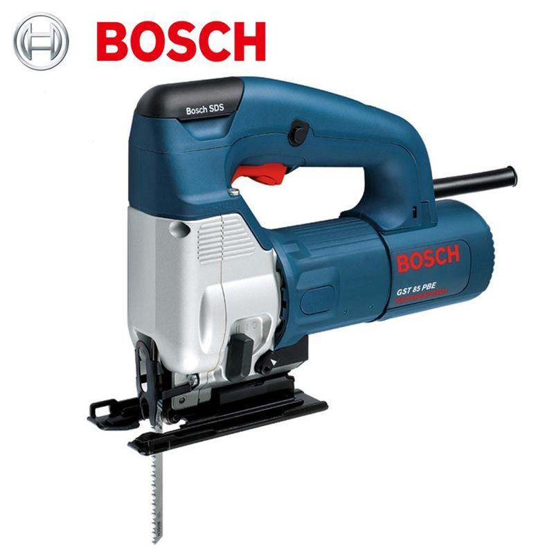 博世BOSCH电动工具曲线锯GST 85 PBE大图一
