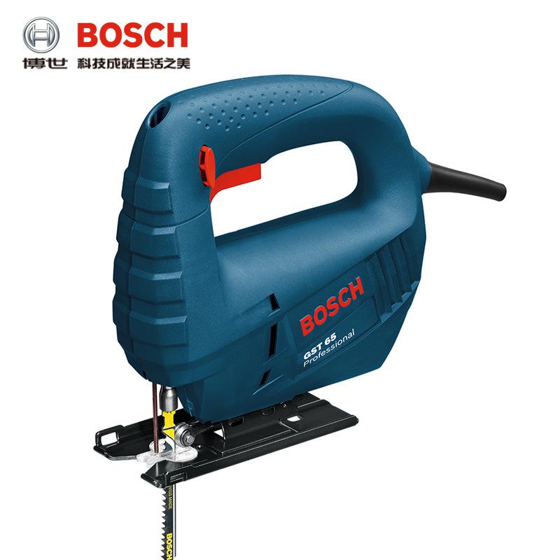 博世BOSCH电动工具曲线锯GST 65 E大图一