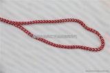 红间银PP绳