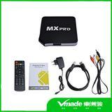 MXPro机顶盒1G+8G S805安卓网络播放器