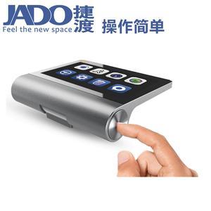 捷渡D780超薄 行车记录仪高清1080P夜视迷你