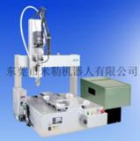 日东精工桌上型螺丝锁付机器人SR390DT
