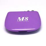DVB-T2 MINI M8 可销往欧洲、非洲、