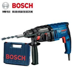 博世600W四坑电锤GBH 2000 DRE电钻