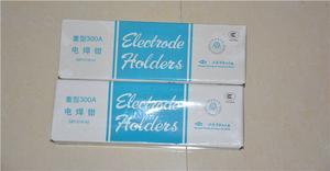 上海焊割工具厂重型300A电焊钳QB1518-92