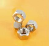 各种规格六角螺母螺丝紧固件非标螺丝
