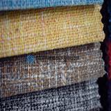 阳离子麻布 沙发布 抱枕 装饰布