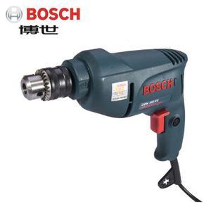 博世GBM350RE 10毫米正反转手电钻