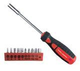海豹工具11套C型组合螺丝批
