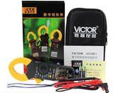 VC6016B+数字钳形万用表 测温度电容 制冷专