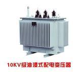 10KV级35KV级110KV级油浸式配电变压器