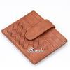 深圳皮具厂专业生产订做各类高档超纤真皮卡夹