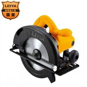 雷亚电动工具电圆锯7寸木工锯切割机LY185-01