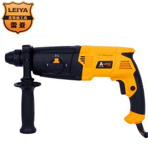 雷亚980W三功能轻型电锤电钻冲击钻电镐A2603