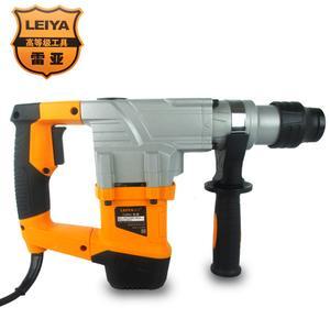 雷亚双用电锤C2802冲击钻电镐两用功能电锤