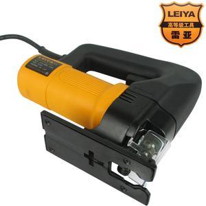 雷亚500W电动曲线锯可调速多功能线锯机65-01