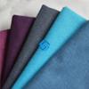 棉麻沙发布 装饰布 供应现货色 墙纸软包 工程布