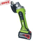 厂家直销 惠日36V单电锂电角磨机 金属打磨切割机
