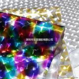 3D/PVC薄膜环保材料
