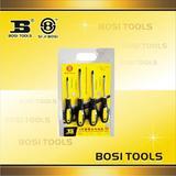 波斯工具 4件套螺丝批组套BS518904