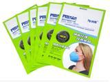 NAFU/纳福纳米纤维防尘防PM2.5雾霾油烟防病