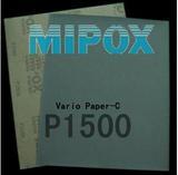 日本MIPOX砂 碳化硅 水磨 P1500 水砂纸