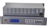 VGA1608矩阵