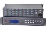 VGA1616矩阵
