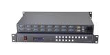 VGA0808矩阵