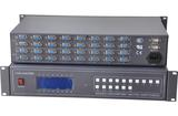 VGA0816矩阵切换器