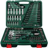 特斯精品工具 37件套机修组套/套筒扳手工具