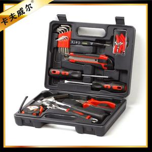 卡夫威尔21件套组合家庭维修工具套装H1043A
