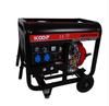 科普KOOP柴油电焊发电机KDF6700WE