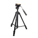 劲捷摄影器材三脚架摄像器材 相机三脚云台