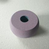 陶瓷弧形异形砂轮 精密工件专用磨轮滚轮