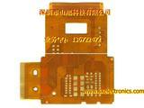 HDI pcb抄版 盲孔线路板 特种pcb 抄板