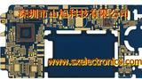 北京pcb设计及加工电路板半成品加工定做线路板