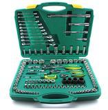 百威狮 120件组合汽修套装 汽保机修