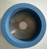 科美 磨伞齿专用陶瓷桶形砂轮 5SG新型磨料磨轮