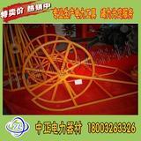 厂家直销钢丝绳线盘架,电缆线盘架,绳带钢盘