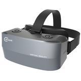 Wifi连接 四核虚拟现实智能3D VR一体机