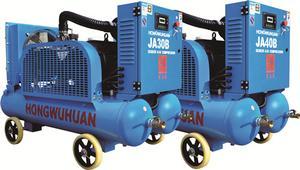 JA30B型工程螺杆压缩机