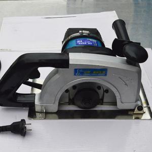 手提石材切割机