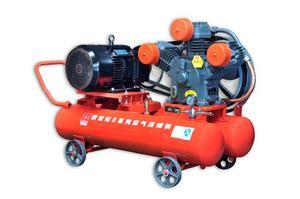W3108矿用活塞空压机