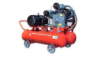 W3128矿山用活塞空压机