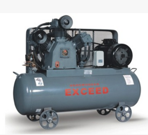 HW10007工业活塞空压机