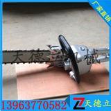 SSK-500型气动金刚石链锯  气动金刚石链锯切
