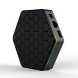 T95Zplus八核网络电视盒智能云互联网媒体播放