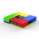 安卓智能电视盒互联网云电视 八核cpu 安卓6.0