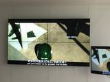 艾丽视液晶拼接屏打造中国人寿保险新乡分公司展示大厅